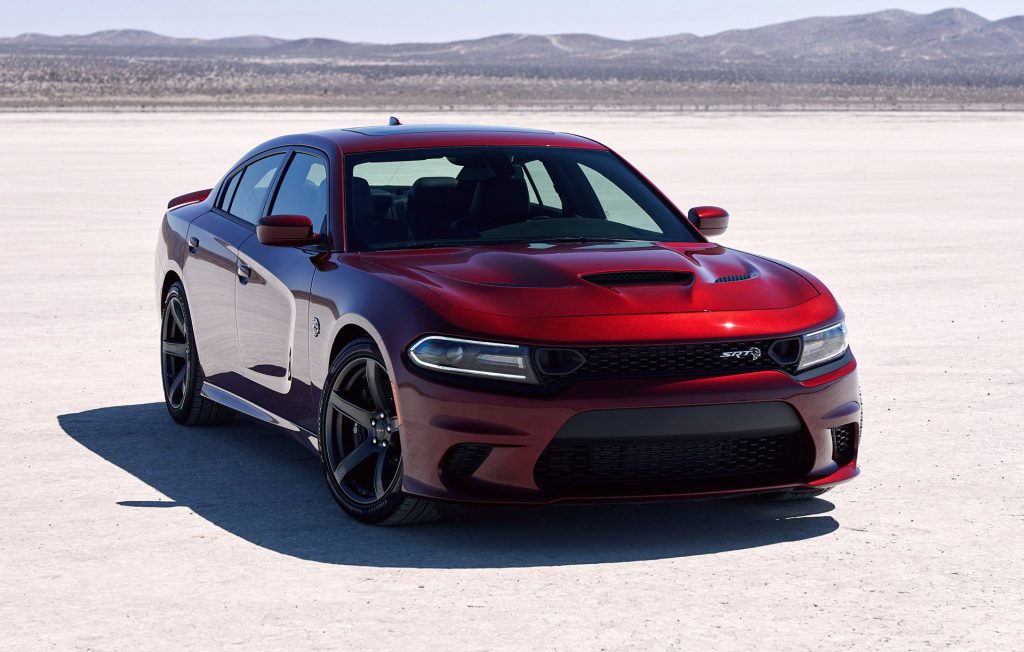 45 The 2020 Dodge Charger Srt 8 Style