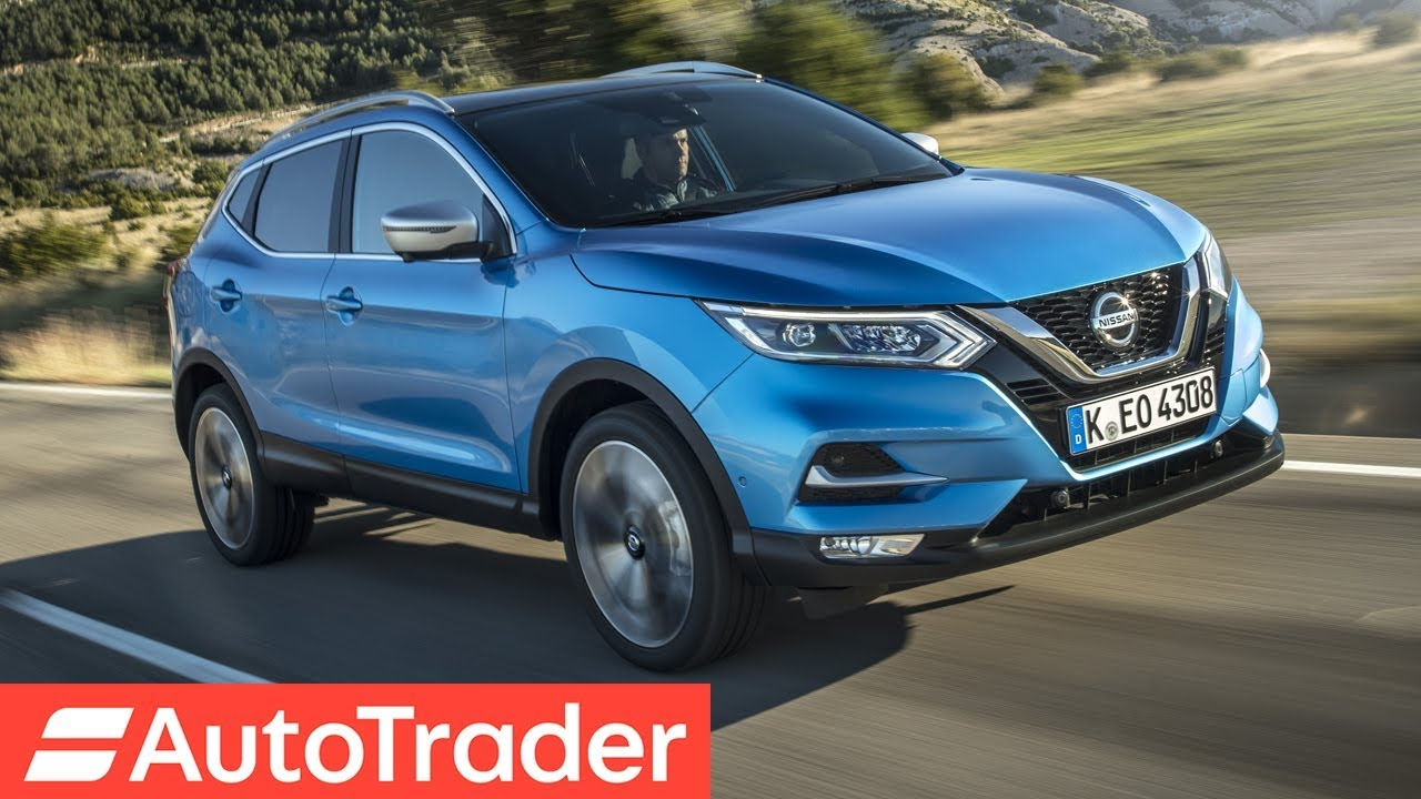 45 The Best 2019 Nissan Qashqai Concept