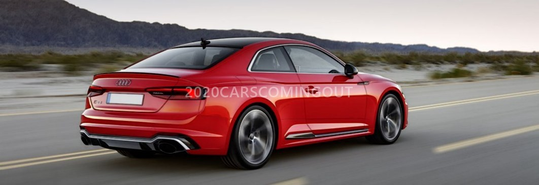 45 The Best 2020 Audi Rs5 Cabriolet Engine