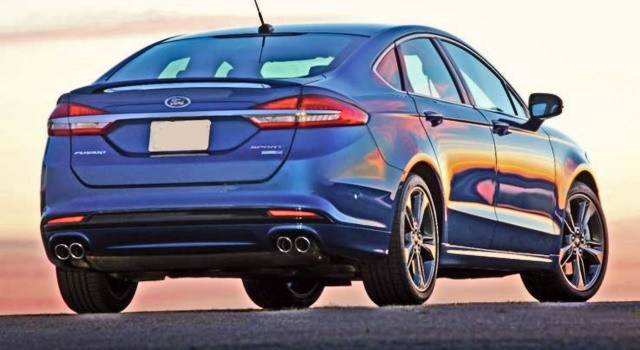 45 The Best 2020 Ford Fusion Reviews