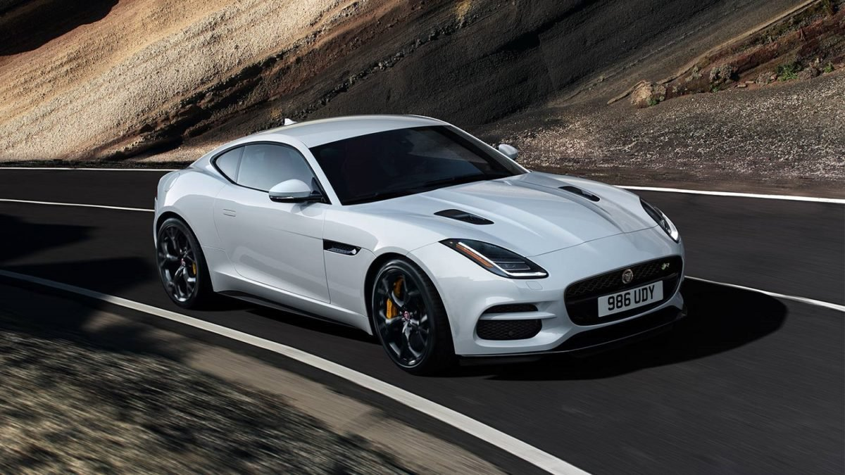 45 The Best 2020 Jaguar F Type Review and Release date