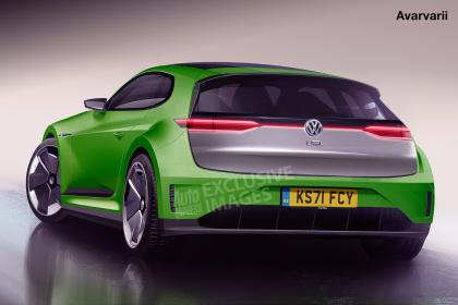 45 The Best 2020 Volkswagen Scirocco Interior