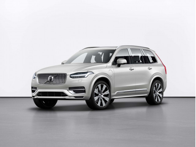 45 The Best 2020 Volvo XC60 Redesign and Review
