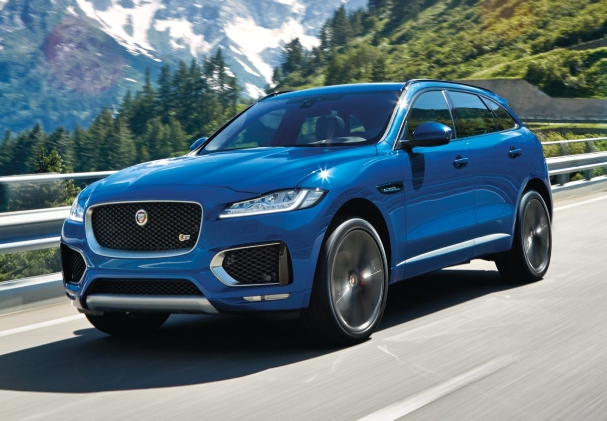 46 A 2019 Jaguar Xq Crossover Review