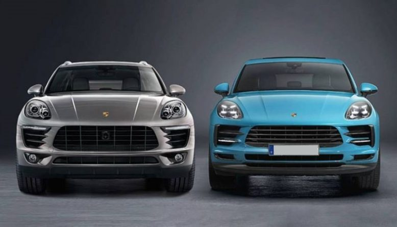 46 A 2020 Porsche Macan Release Date and Concept