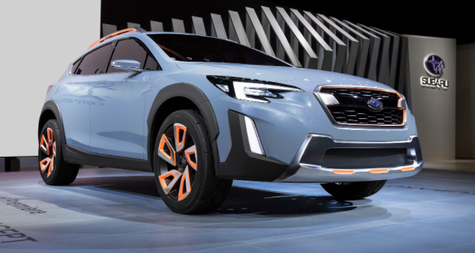 46 A 2020 Subaru Crosstrek Price and Review