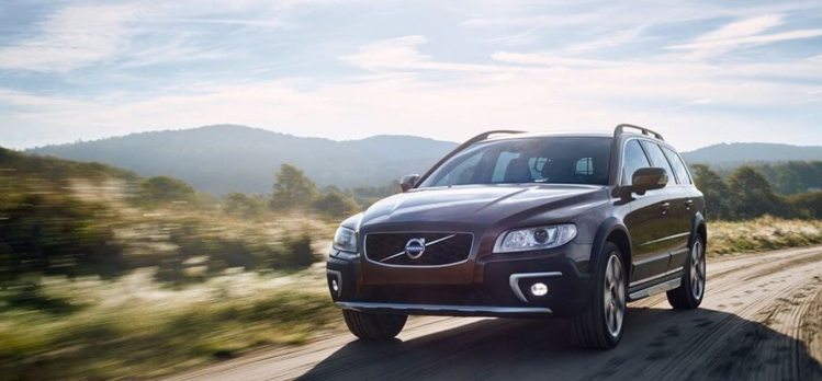 46 A 2020 Volvo Xc70 New Generation Wagon Redesign and Review