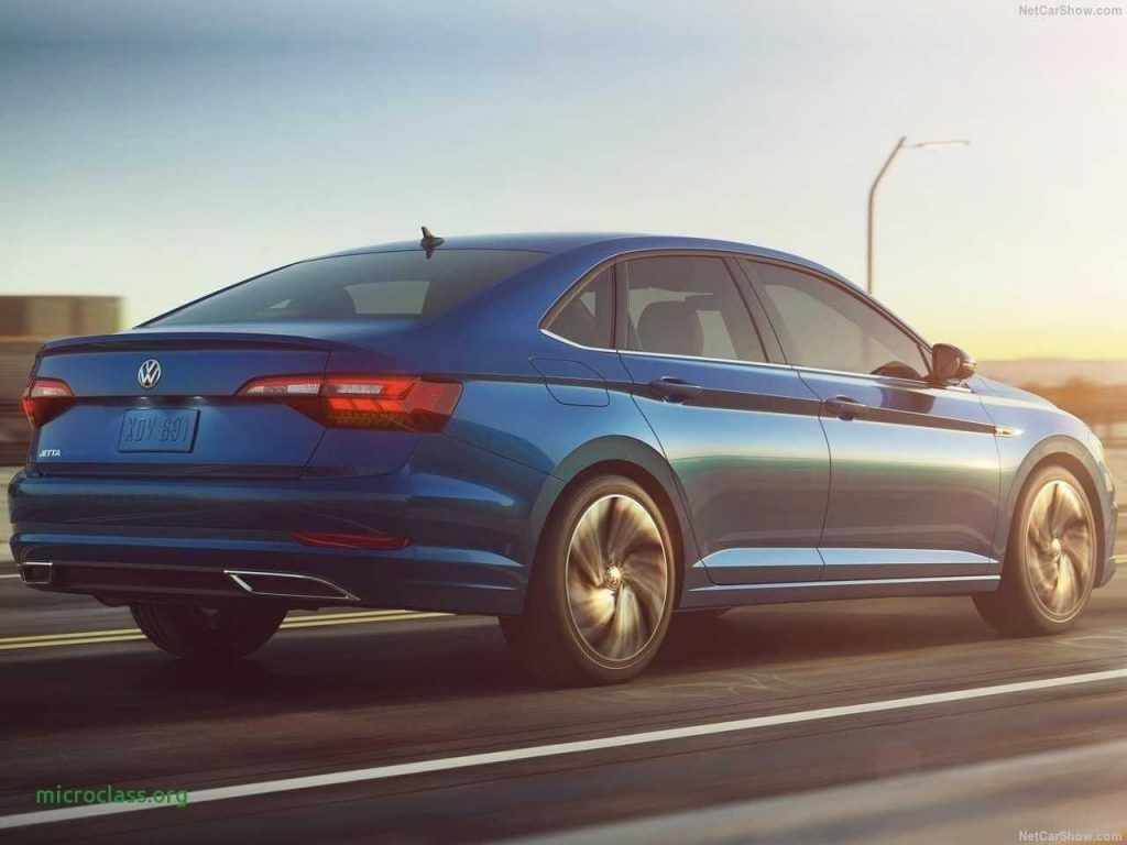 46 A 2020 Vw Jetta Tdi Review and Release date