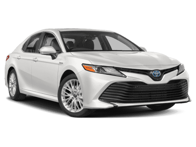 46 All New 2019 Toyota Camry Se Hybrid Redesign and Concept