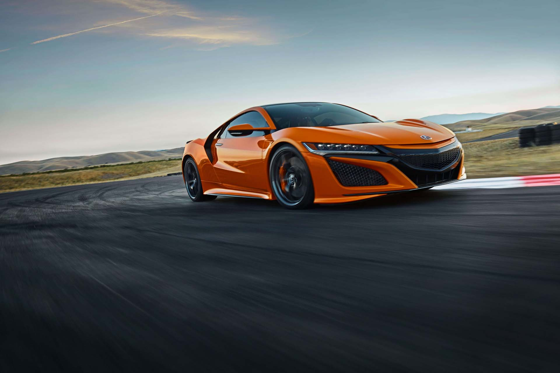 46 All New 2020 Acura NSX Review and Release date