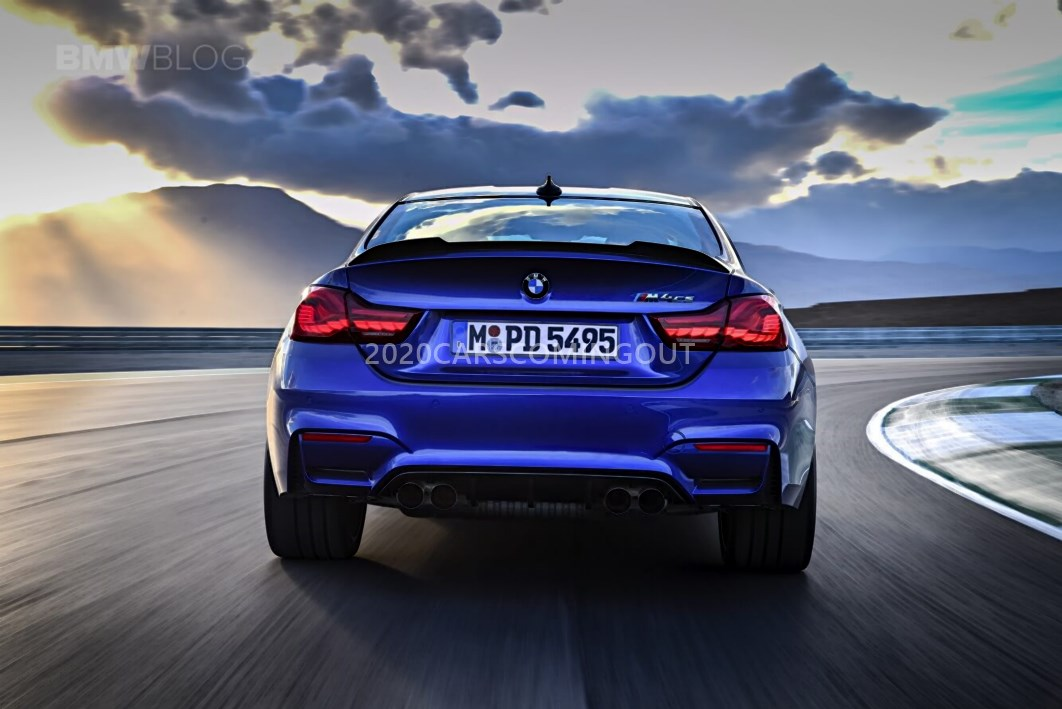 46 All New 2020 BMW M4 Prices
