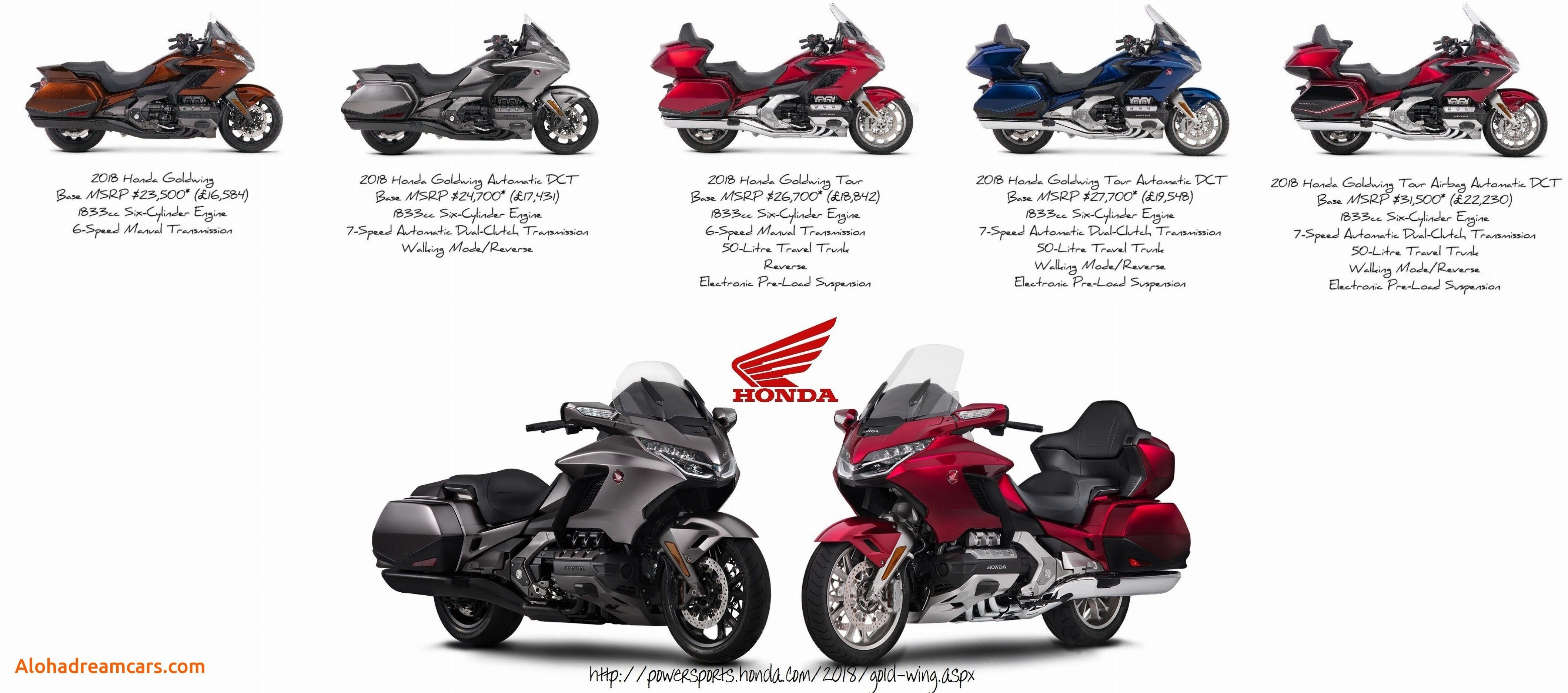 46 All New 2020 Honda Gold Wing Wallpaper