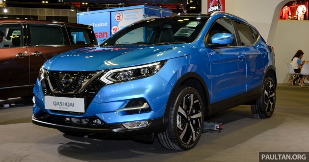 46 All New 2020 Nissan Qashqai New Model and Performance