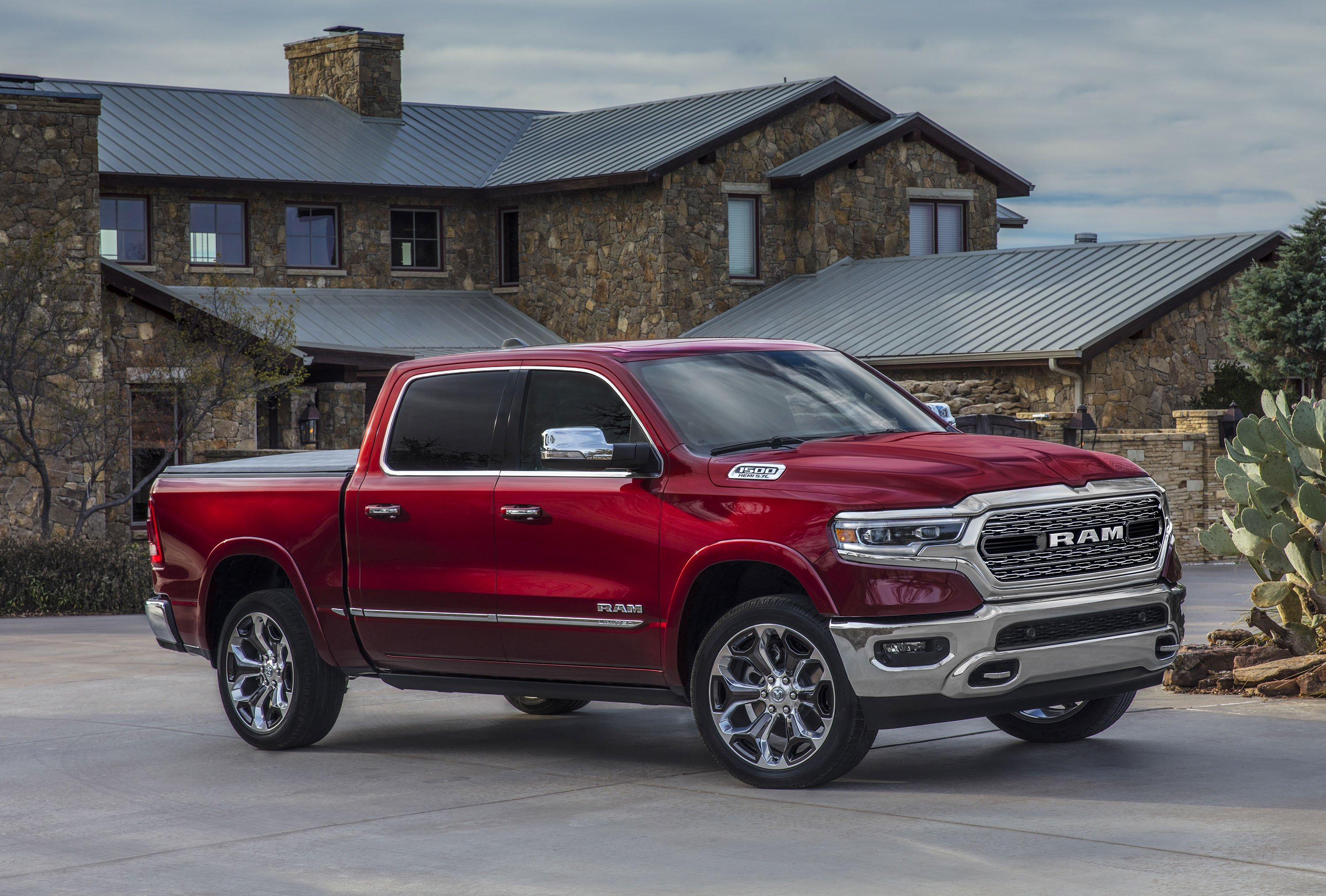 46 Best 2020 Dodge Ram 1500 Exterior and Interior