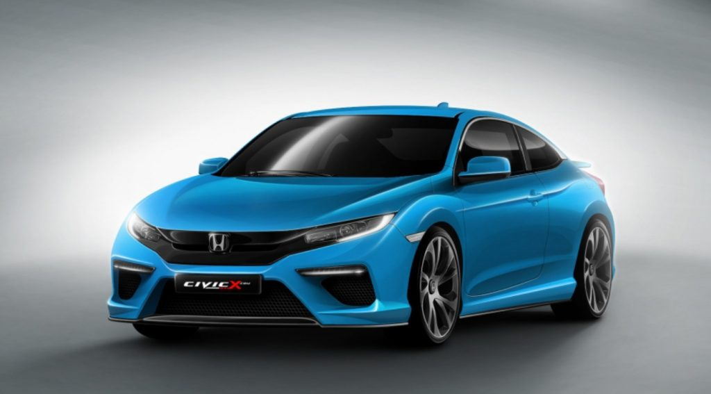 46 Best 2020 Honda Civic Si Sedan Redesign and Review