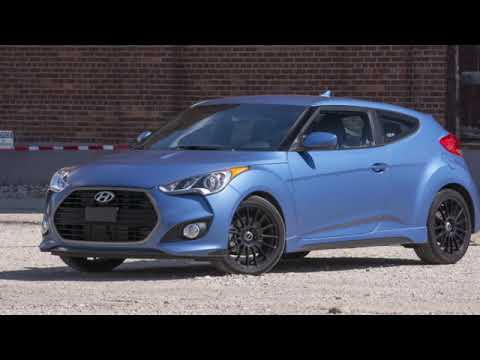 46 Best 2020 Hyundai Veloster First Drive