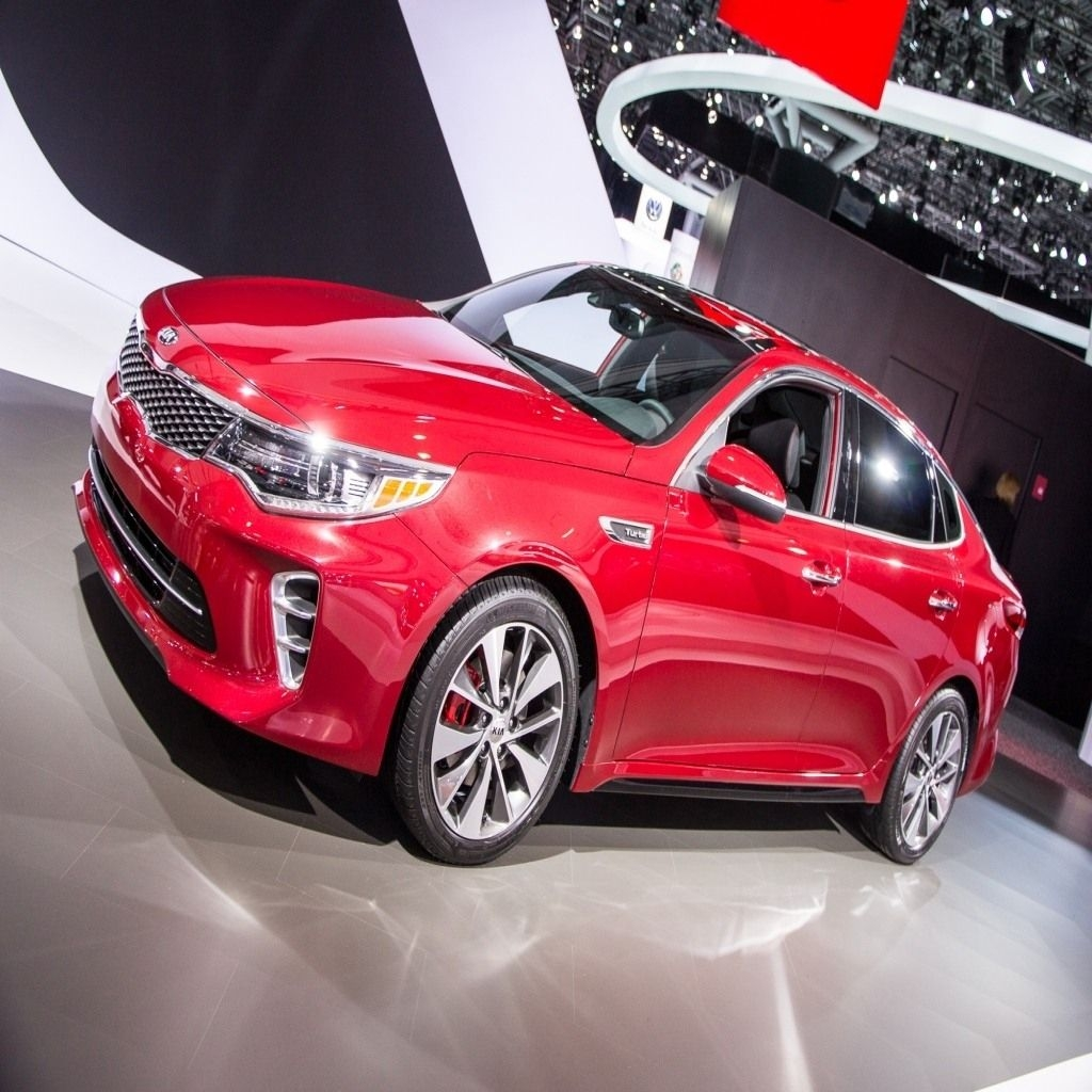 46 Best 2020 Kia OptimaConcept History