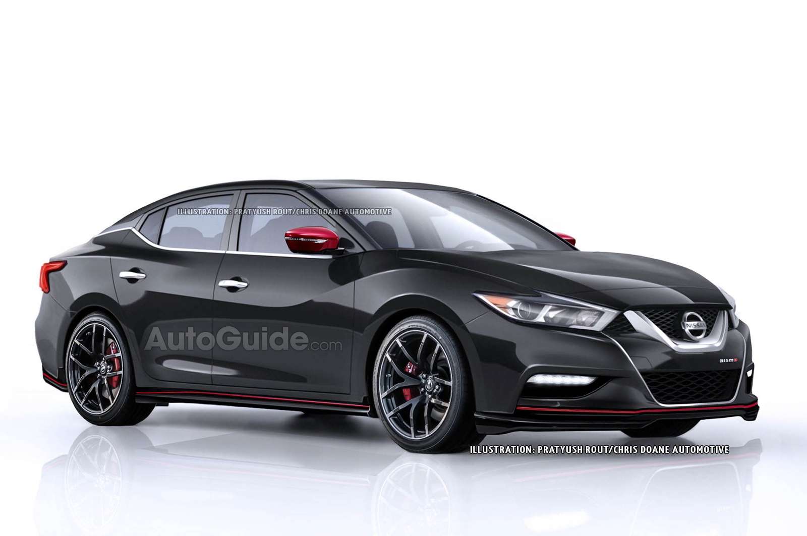46 Best 2020 Nissan Maxima Nismo Speed Test