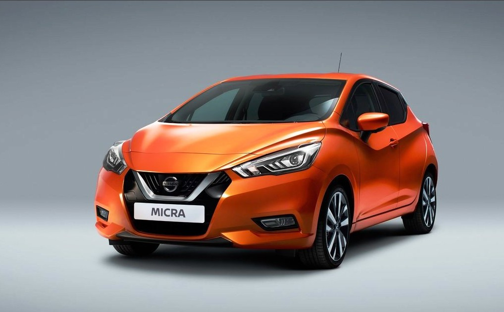 46 Best 2020 Nissan Micra Photos