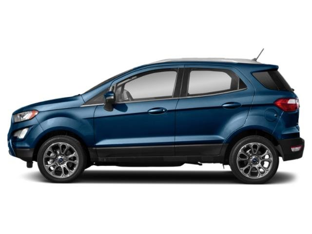 46 New 2019 Ford Ecosport Price Design and Review