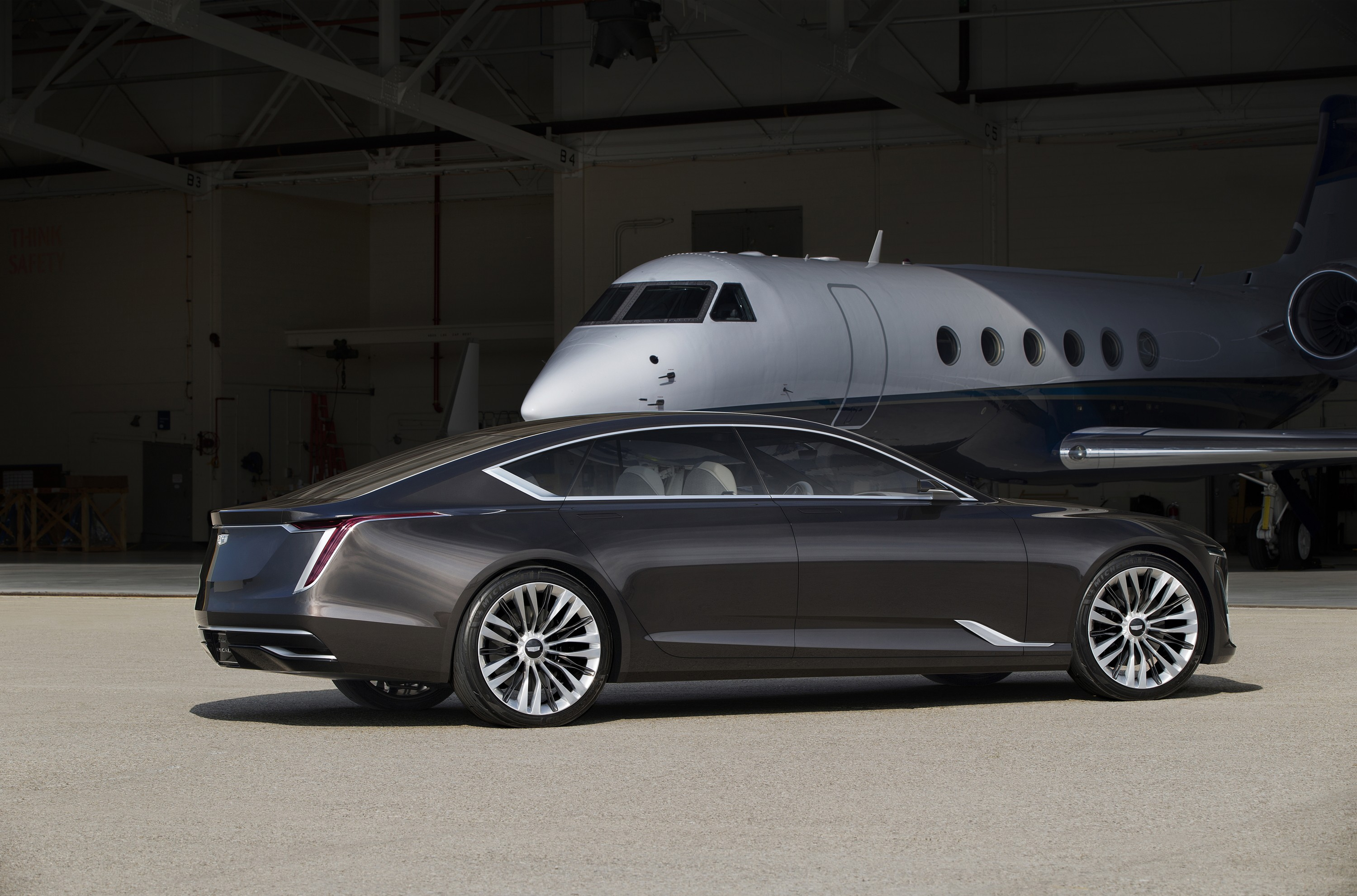 46 New 2020 Candillac Xts New Concept