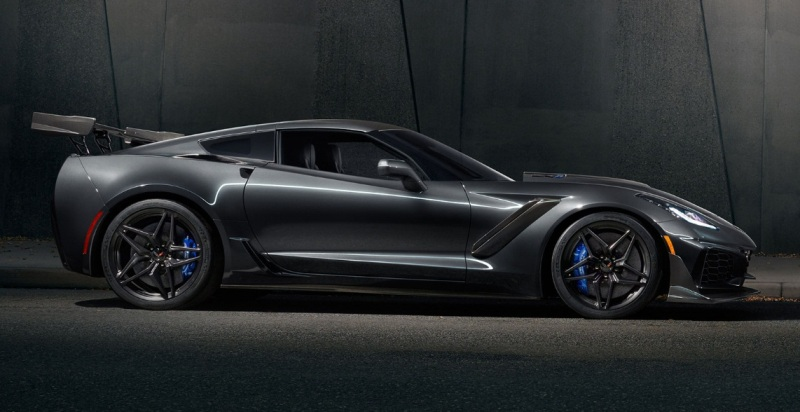 46 New 2020 Corvette ZR1 Photos