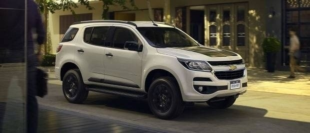 46 The 2019 Chevy Trailblazer Ss Concept
