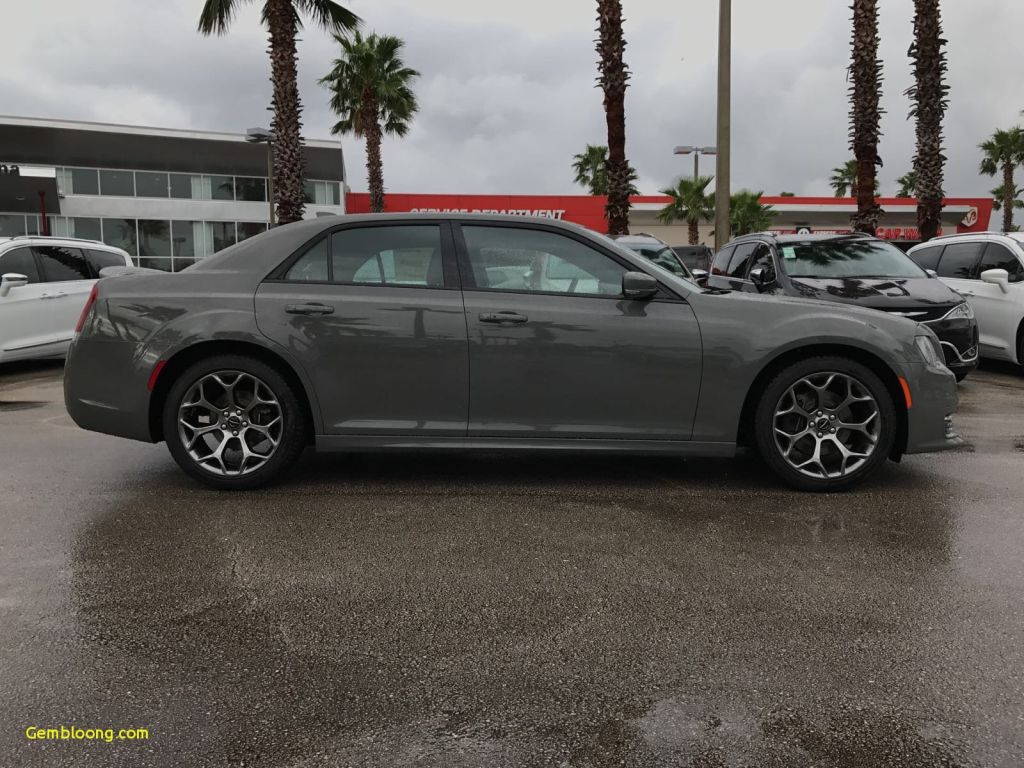46 The 2019 Chrysler 100 Sedan New Review