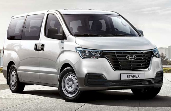 46 The 2019 Hyundai Starex Reviews