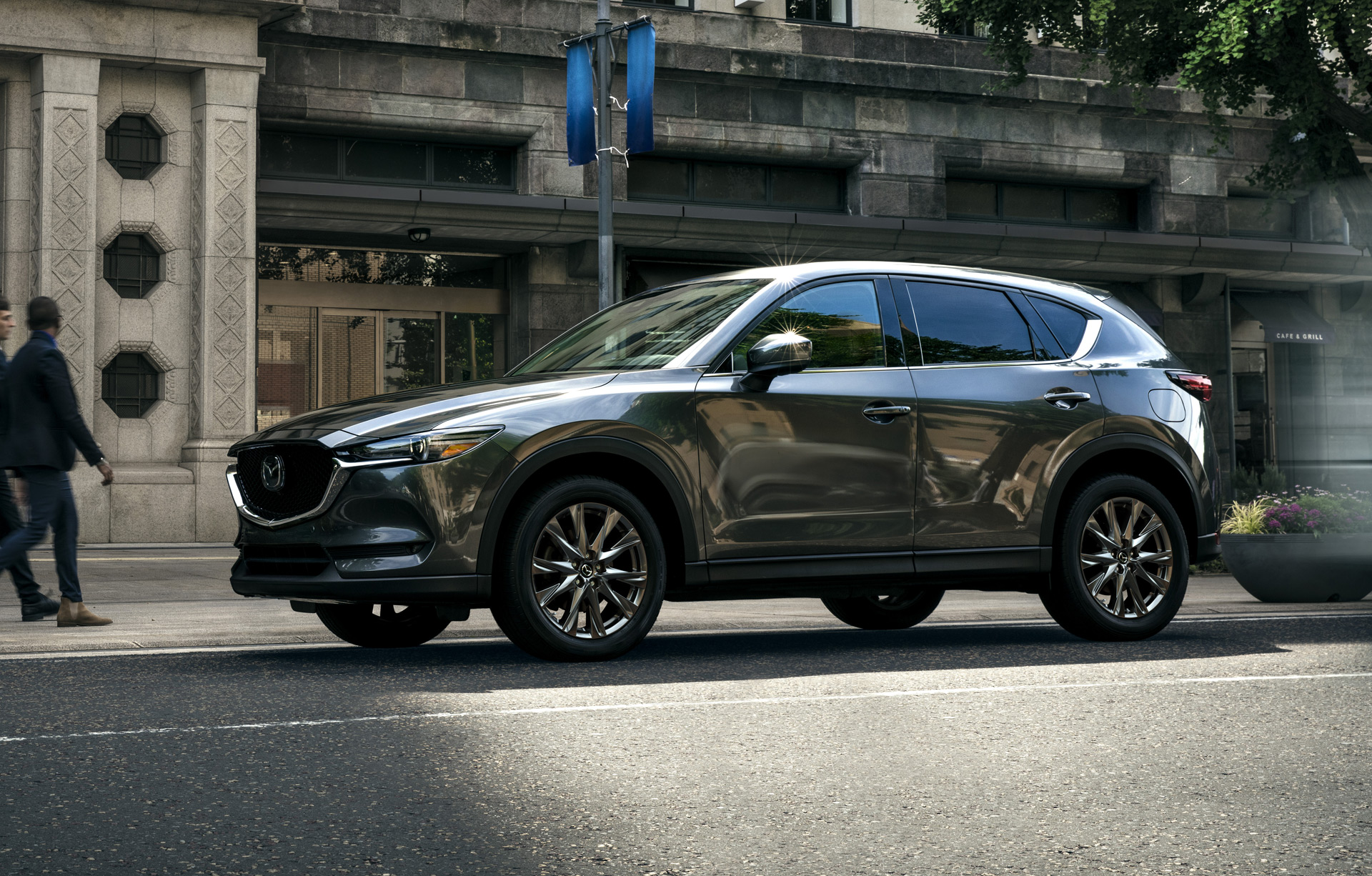 46 The 2020 Mazda CX 5 Rumors
