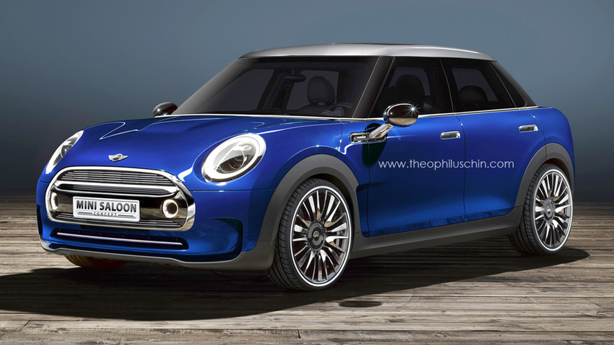 46 The 2020 Mini Cooper Countryman Interior