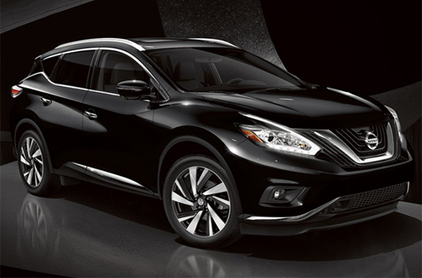 46 The 2020 Nissan Murano Pictures