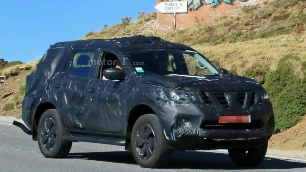 46 The 2020 Nissan Patrol Exterior and Interior