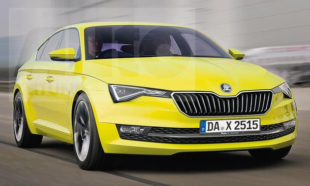 46 The 2020 Skoda Roomster Photos