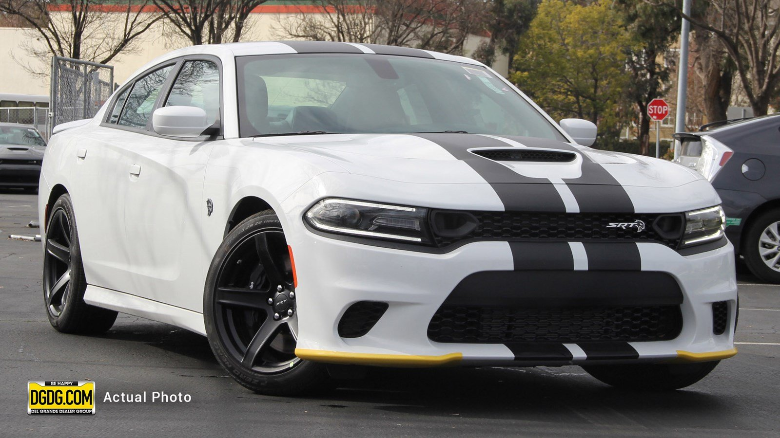 46 The Best 2019 Dodge Charger Srt8 Hellcat Specs and Review