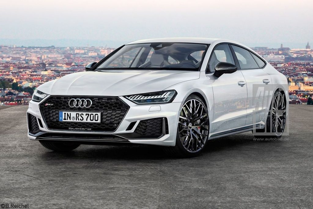 46 The Best 2020 Audi A5 Model