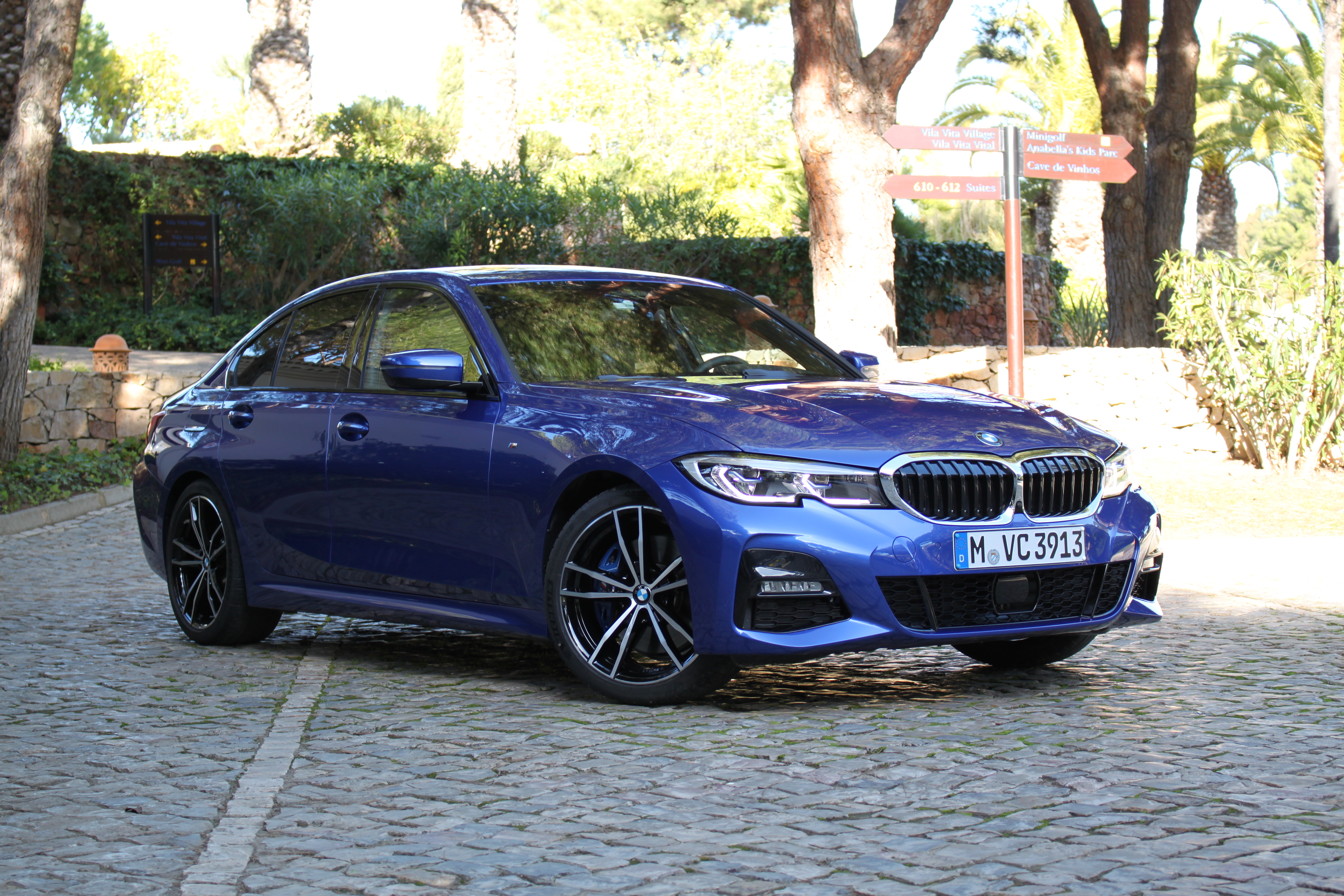 46 The Best 2020 BMW 3 Series Brings Speed Test