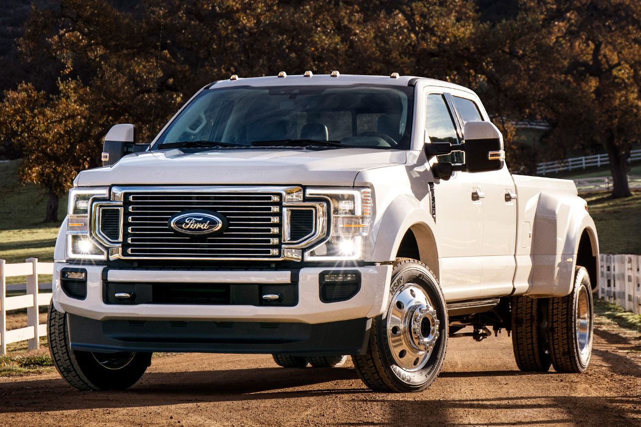 46 The Best 2020 Ford F450 Super Duty Concept and Review
