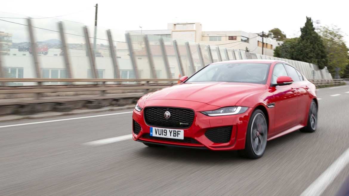 46 The Best 2020 Jaguar XE Research New