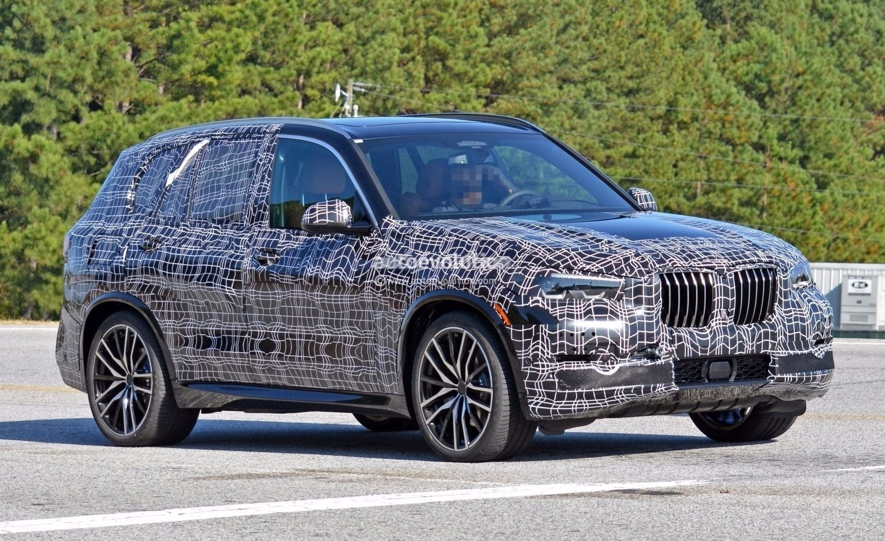 46 The Best Next Gen BMW X5 Suv Concept and Review