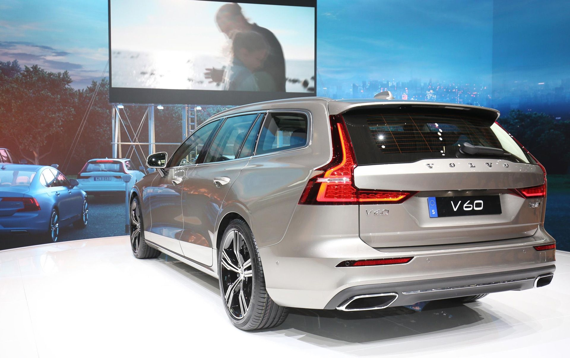 47 A 2019 Volvo Xc70 Rumors
