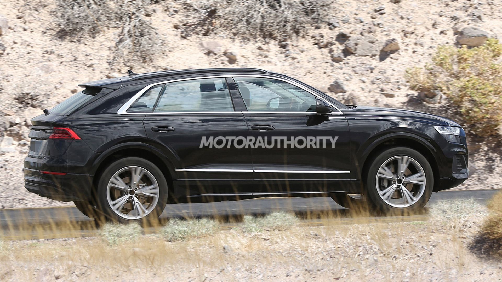 47 A 2020 Audi Q8 Redesign and Review