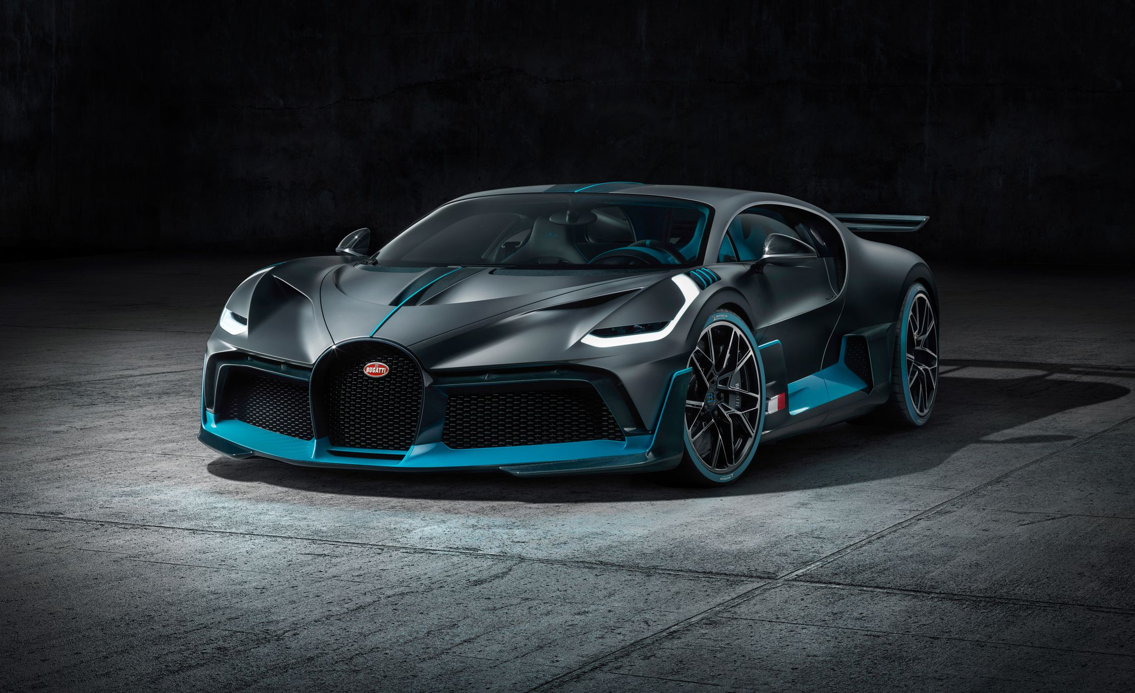 47 A 2020 Bugatti Veyron Ratings