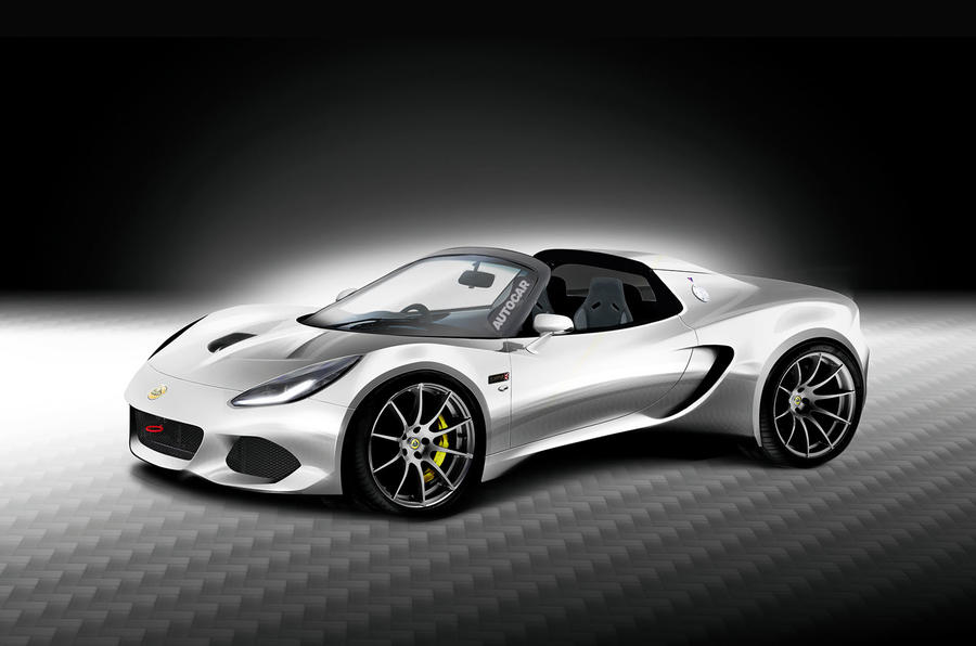 47 A 2020 Lotus Exige Pricing