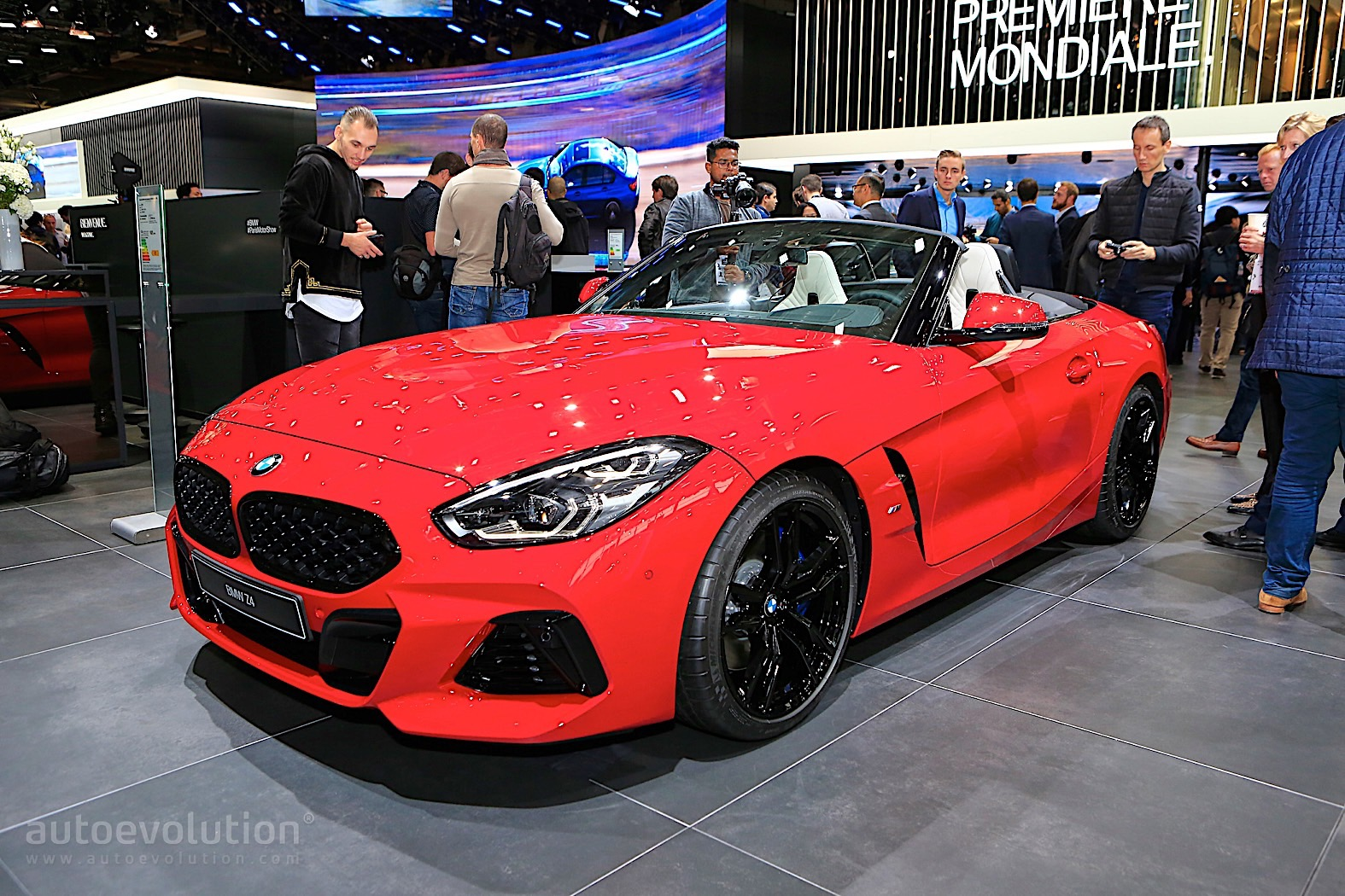 47 All New 2020 BMW Z4 Pictures