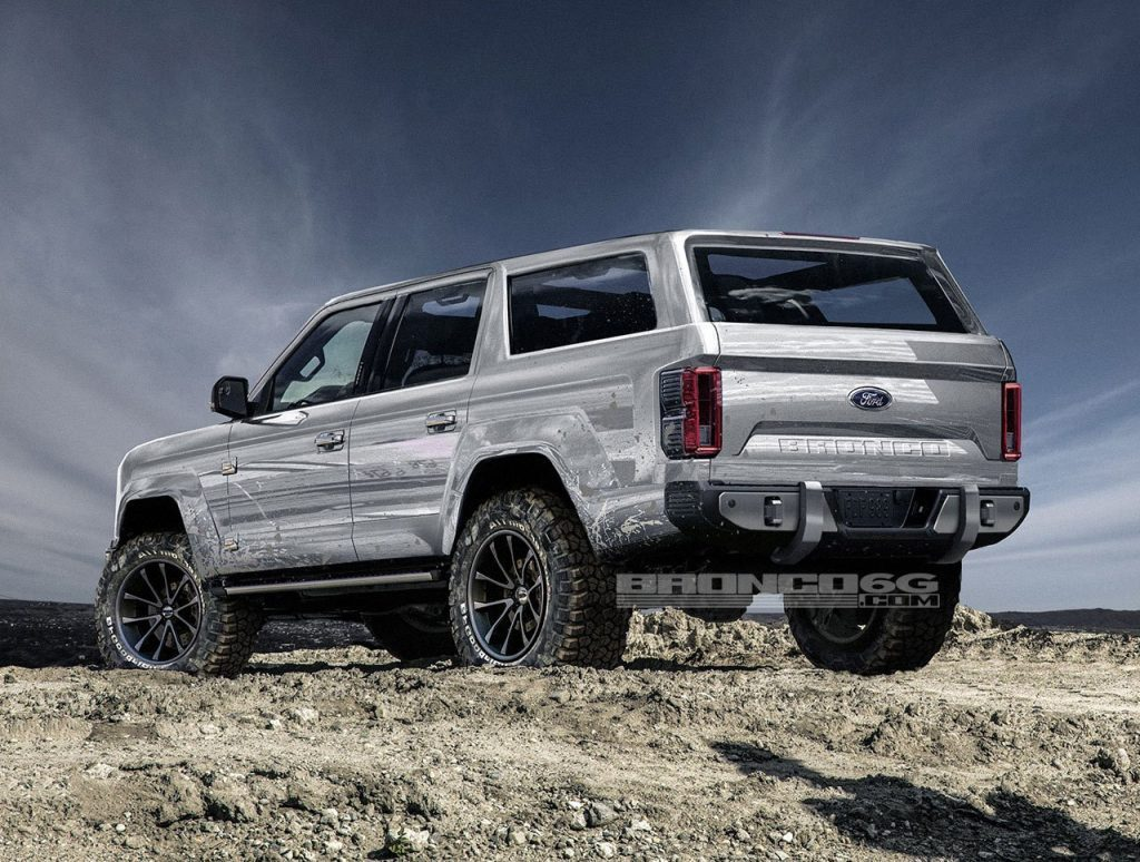 Complete car info for 47 All New 2020 Ford Excursion ...