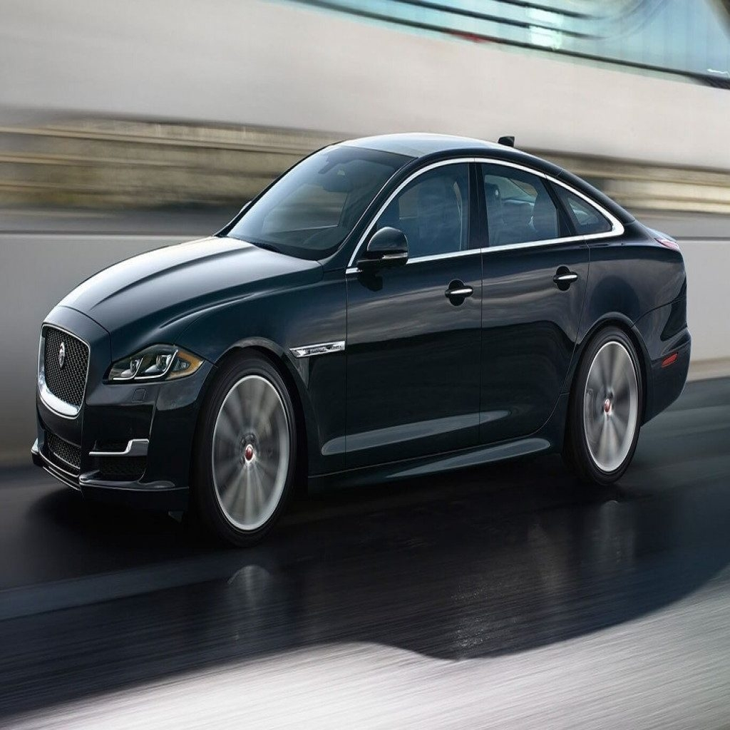 47 All New 2020 Jaguar Xj Coupe Picture