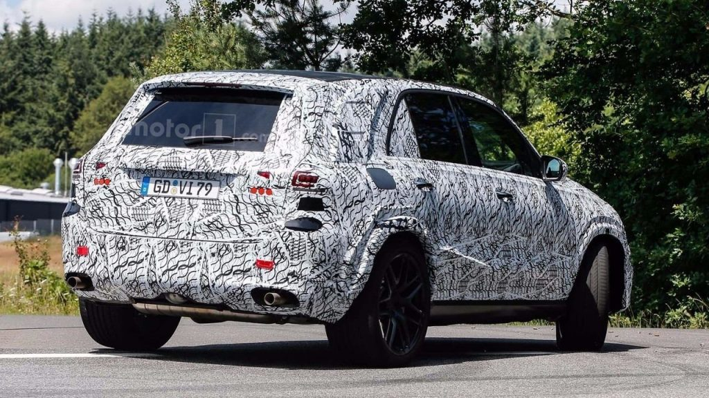 47 All New 2020 Mercedes Benz GLK Performance