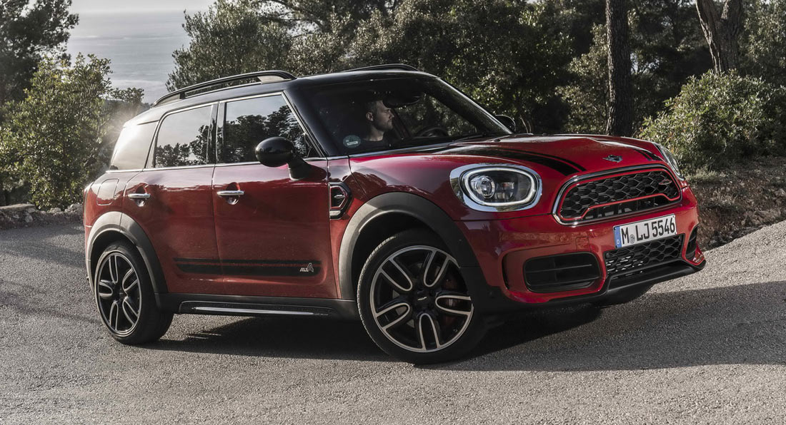 47 All New 2020 Mini Cooper Countryman Specs and Review