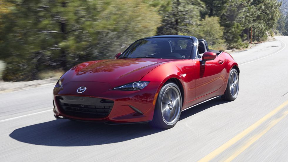 47 Best 2019 Mazda Mx 5 Miata Price and Review